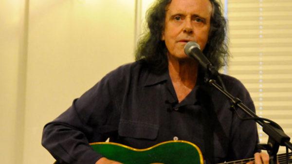 Photo de Donovan pour Méditation Transcendantale