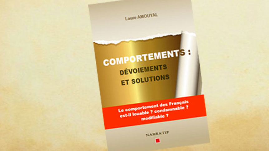 """Photo du livre """"Comportements et Méditation Transcendantale"""""""