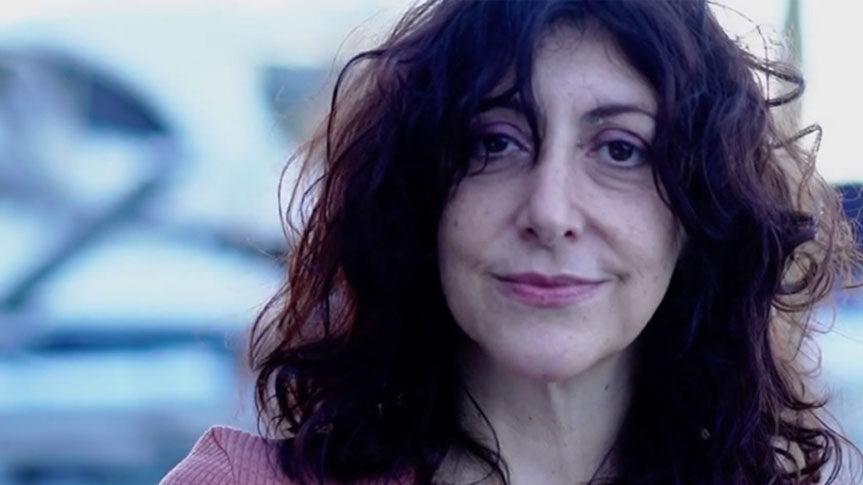 Monica Nappo et Méditation Transcendantale