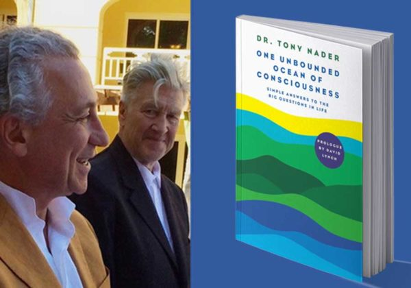 «Un océan de conscience illimité…» – par le Dr Tony Nader