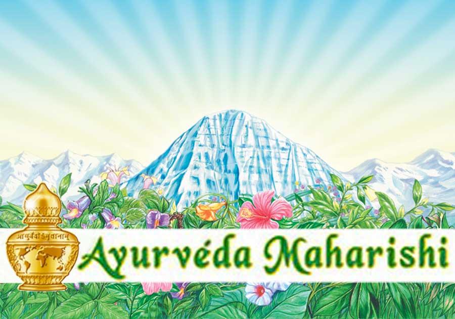 Ayur-Véda ou Ayurveda - Maharishi