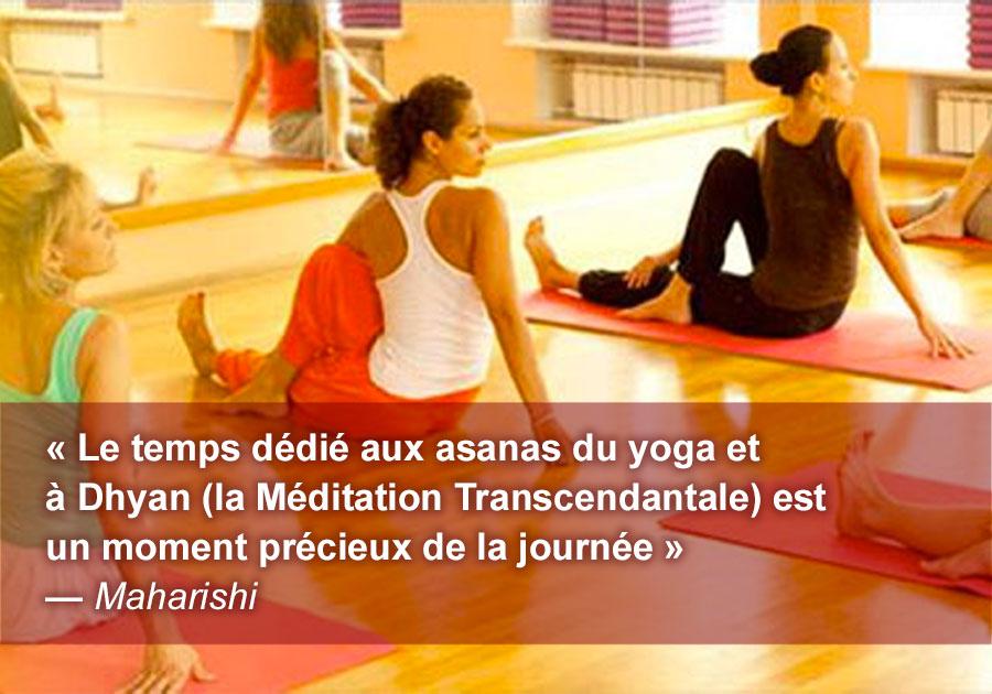 Yoga Maharishi