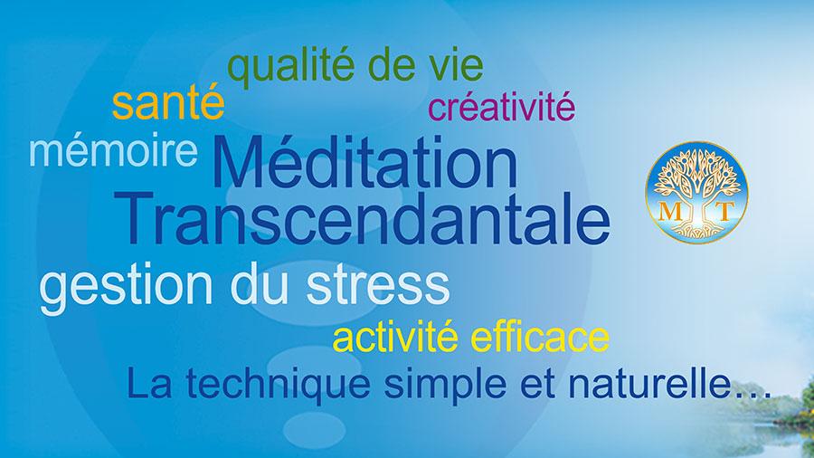 Les bienfaits multiples de la Méditation Transcendantale