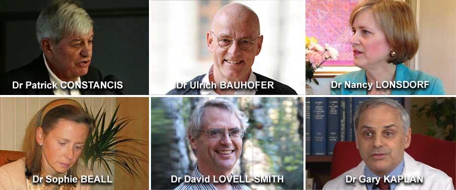 Les médecins qui parlent de la Méditation Transcendantale